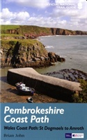 Pembrokeshire Coast Path