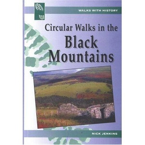 Circular Walks Black Mountains Wales