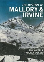 Mystery Of Mallory And Irvine