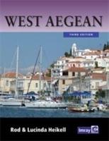 West Aegean cruising guide