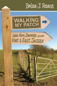 Walking My Path Brian Rance