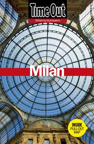 Time Out Milan City Guide