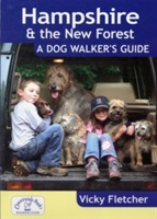 Hampshire & The New Forest: A Dog Walker's Guide