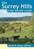 Surrey Hills A Dog Walker's Guide (20 Dog Walks)
