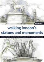Walking Londons Statues And Monuments