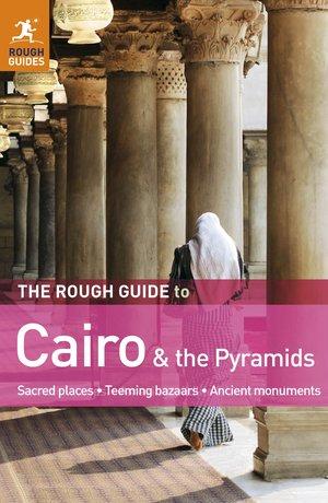 Rough Guide To Cairo & The Pyramids