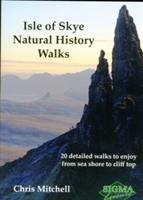 Isle Of Skye Natural History Walks