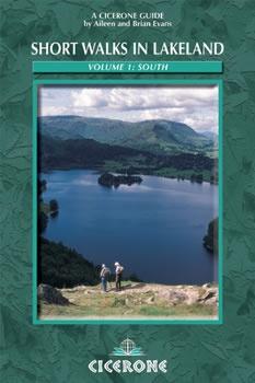 Short Walks In Lakeland Book 1: South Lakeland