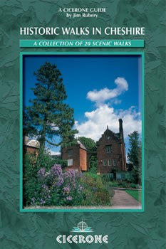 Historic Walks In Cheshire