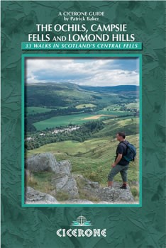Walking In The Ochils, Campsie Fells And Lomond Hills