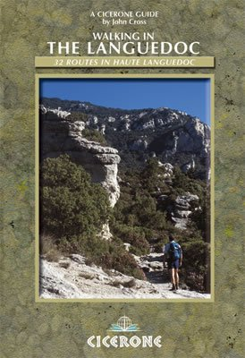 Languedoc walking guide 31 routes in the High Languedoc