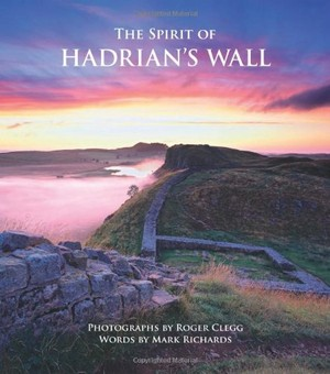 Spirit of Hadrian's Wall landscape photography