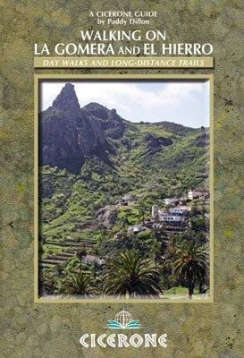 Walking On La Gomera And El Hierro