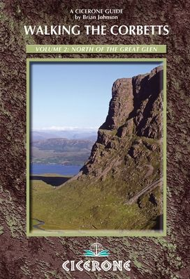 Walking The Corbetts Vol 2 North Of The Great Glen