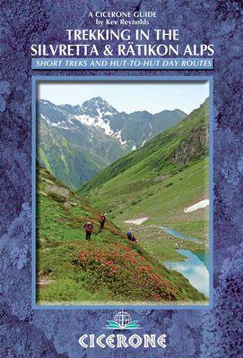 Trekking In The Silvretta And Ratikon Alps