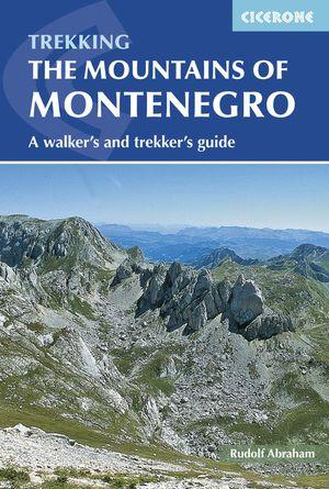 Mountains Of Montenegro