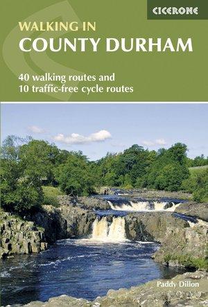 Walking In County Durham