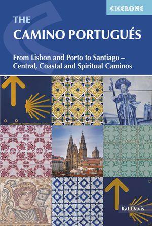 Camino Portugués from Lisbon & Porto to Santiago