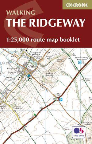 Ridgeway Map Booklet