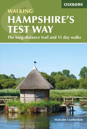 Hampshire's Test Way walking guide