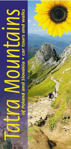 Tatra Mountains Of Poland And Slovakia