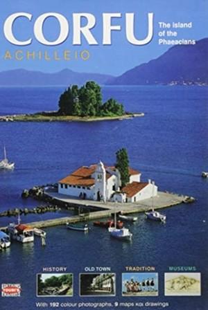 Corfu - Achilleio