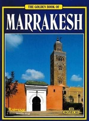 Golden Book Of Marrakesh