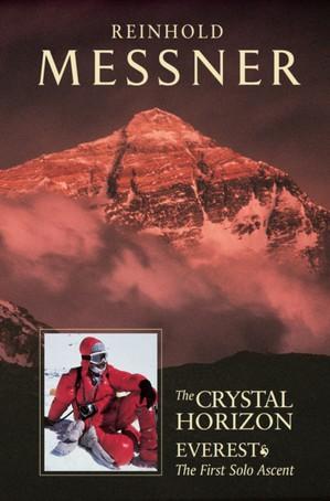 Crystal Horizon