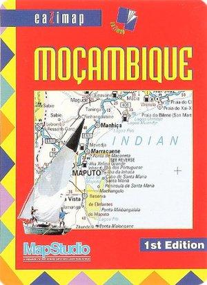 Mocambique Eazimap