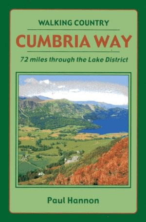 Cumbria Way - Hannon - Hillside