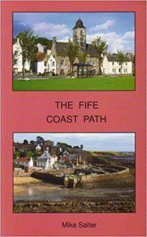 The Fife Coast Path