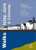 Walks Islay, Jura & Colonsay