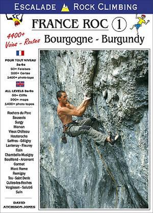 Bourgogne Burgundy France Roc 1