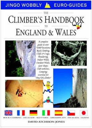 England & Wales Climbers Handbook Wobbly