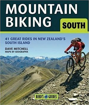Mountain Biking South Nz- Craig Potton