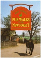 Pub Walks In The New Forest