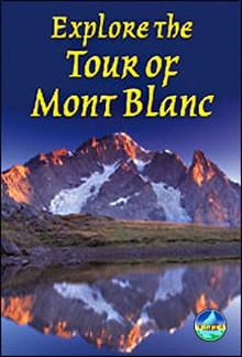 Tour Of Mont-blanc Rucksack