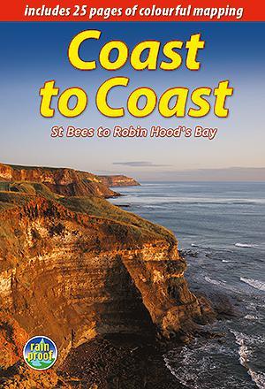Coast to Coast: the Wainwright route - St Bees to Robin Hood's Bay