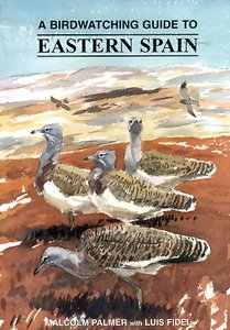 Birdwatching Guide To Eastern Spain