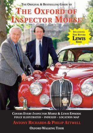 Oxford Of Inspector Morse