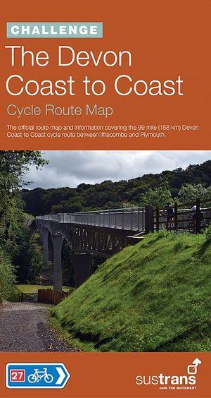 Ncn27 Devon Coast To Coast Sustrans