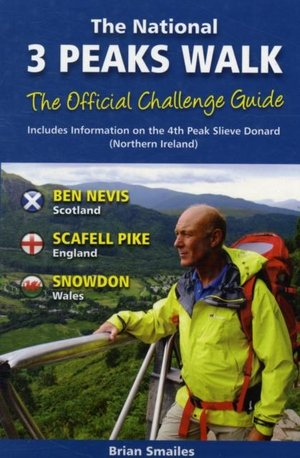 National 3 Peaks Walk