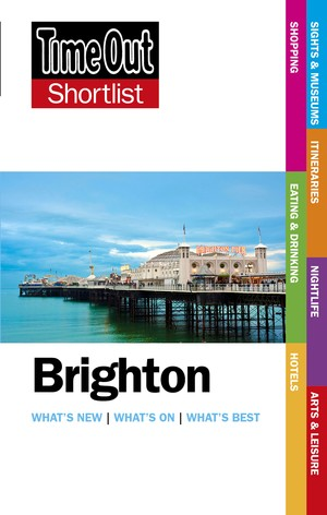 Time Out Brighton Shortlist