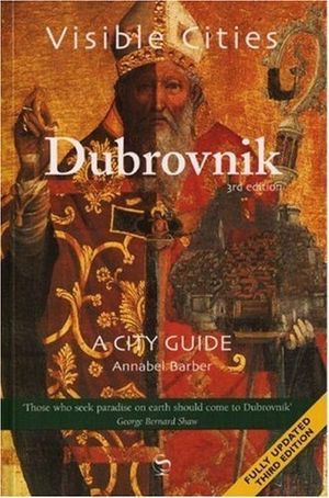 Dubrovnik Visible Cities Blue Guide