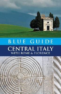 Central Italy Blue Guide