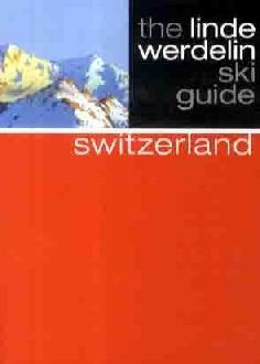 Linde Werdelin Skiguide Switserland
