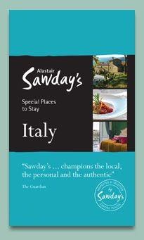 Italy Special Places To Stay Sawday