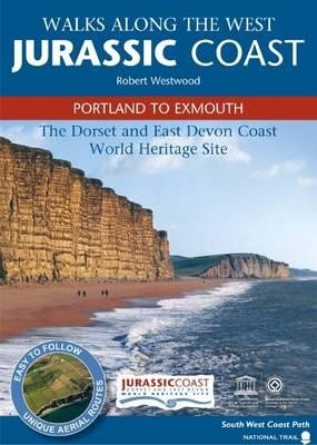 Walks Jurassic Coast,portland To Exmouth
