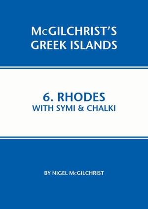 Mcgilchrist's Rhodes