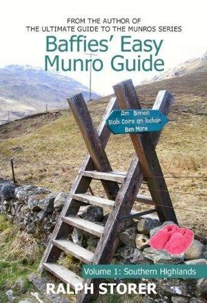 Baffies' Easy Munro Guide